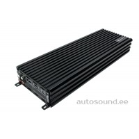EXCURSION HXA 4K - 1CH Amplifier 2400 RMS 1 Ohm