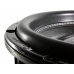 "Subwoofer Excursion MXT 12 D2 BLACK - 12"", 2500 RMS / 7500 Watt"