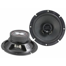 Excursion SHX 652 165mm - 3Ohm - Coaxial speakers