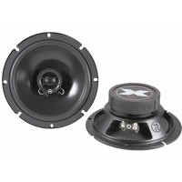 Excursion SX 652 - 165mm Coaxial speaker