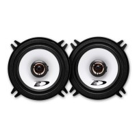Alpine SXE-1325S (130mm) Coaxial speakers