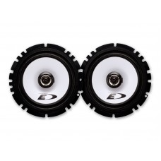 Alpine SXE-1725S (165mm) Coaxial speakers
