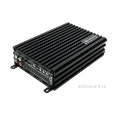 EXCURSION HXA 1K - 1CH Amplifier 1 x 600 RMS 2Ohm