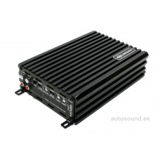 EXCURSION HXA 20 - 2CH Amplifier 2 x 100 RMS 4Ohm