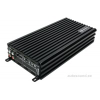 EXCURSION HXA 2K - 1CH Amplifier 1 x 800 RMS 2Ohm