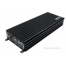 EXCURSION HXA 3K - 1CH Amplifier 1 x 1200 RMS 2 Ohm