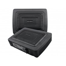 Excursion PX US79 - 500W MAX Underseat Subwoofer Set, 2 pcs.