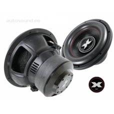 "Subwoofer Excursion SXT 12 D4 - 12"", 900 RMS / 2500 Watt"