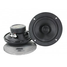 µ-DIMENSION EL COAX 5 - 130 mm Coaxial speakers