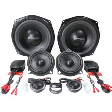 µ-DIMENSION EL COMP 8B - BMW special 200mm Component speakers