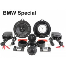 µ-DIMENSION PROZ COMP 4B - BMW special 100mm Component speakers