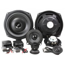 µ-DIMENSION PROZ COMP 8B PRO - BMW special 200mm Component speakers