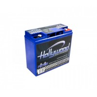 20AH AGM Battery 12V Hollywood