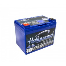 35AH AGM Battery 12V Hollywood