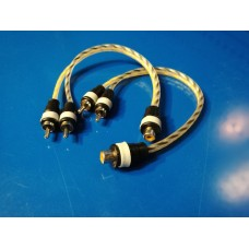 Y-RCA 1F-2M Cable Hollywood