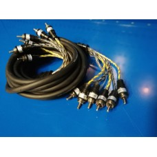 RCA 6-Ch. 5m. Cable Hollywood