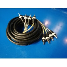 RCA 4-Ch. 5m. Cable Hollywood