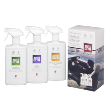Autoglym - The Collection – Perfect Interior