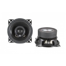 Excursion SX-402 100mm coaxial speakers