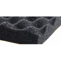 Silent Coat Sound Absorber 35mm  - 10 sheet